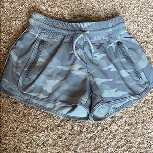 Athleta Girls Shorts